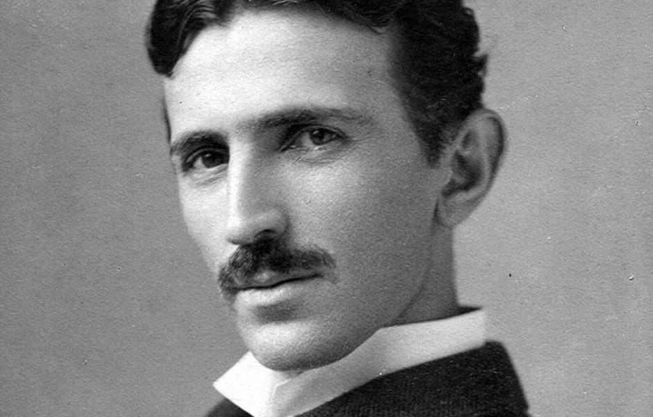 Cuando Tesla predijo la existencia de los dispositivos moviles y las emisiones de televisión... en 1926