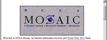 Cuando Mosaic dominaba el mundo (de los navegadores)