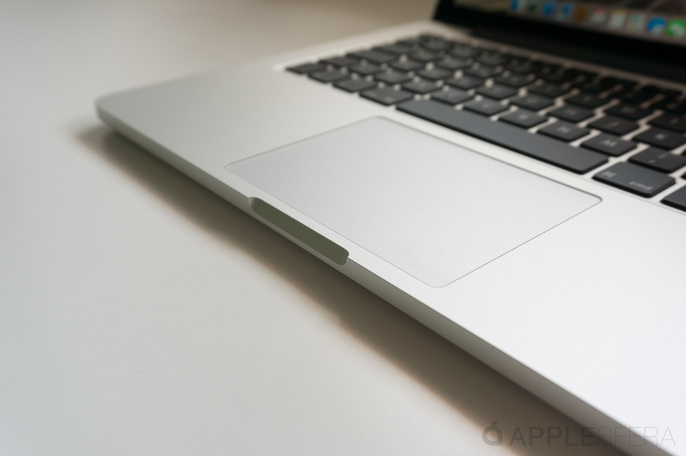 006 Macbook Pro 13 Force Touch Review Applesfera