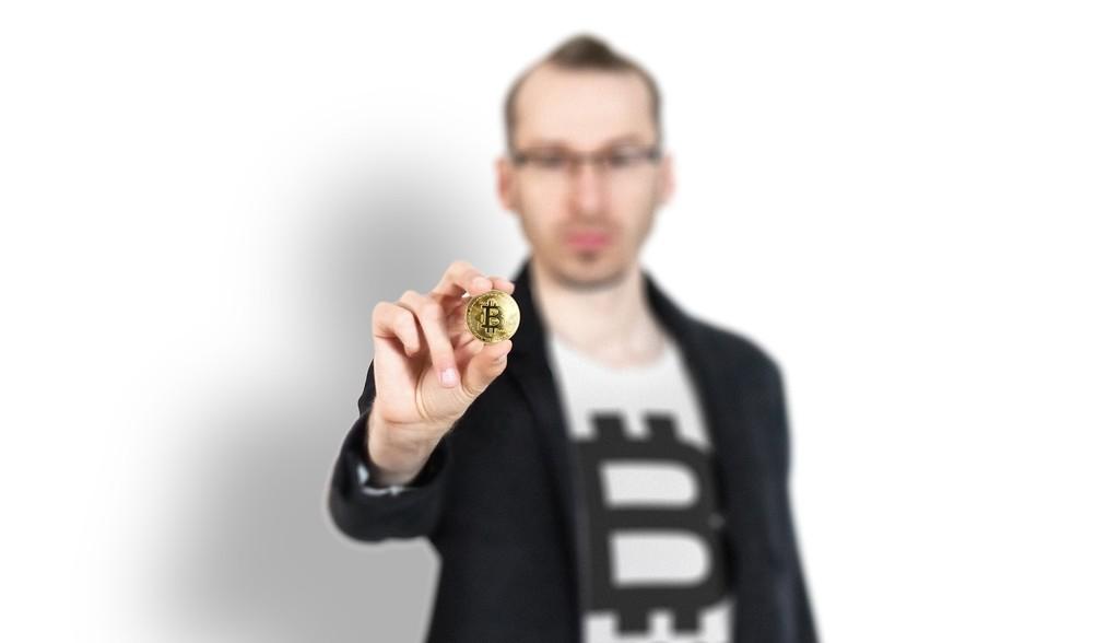 Bitcoin User