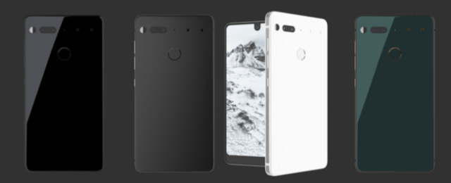 Essential Phone 4