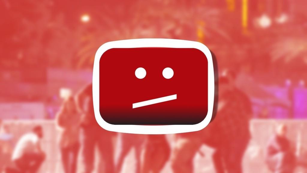 YouTube está eliminando la publicidad y la monetizacicón a vídeos de antivacunas