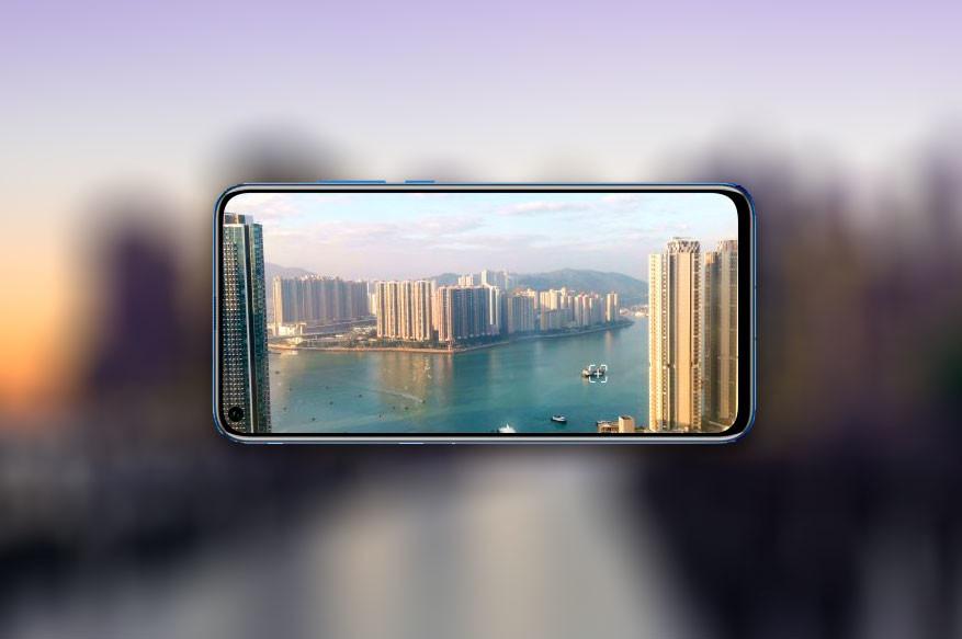Permalink to Honor View 20: el primer móvil con pantalla agujereada ya es oficial, y viene con una cámara de 48 megapíxeles