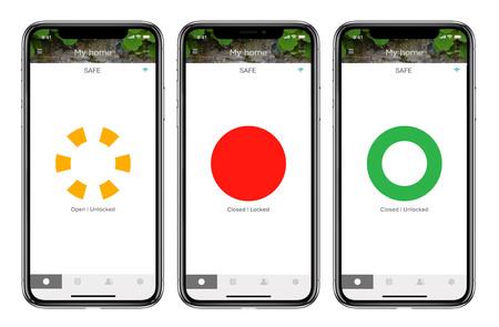 Smart Safe App