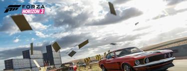 Los juegos de coches a los que hay que darles las gracias por Forza Horizon 3