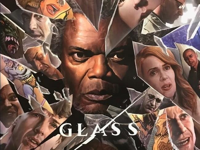 Permalink to 'Glass' nos muestra su primer tráiler: la conclusión a la fantástica trilogía de M.Night Shyamalan