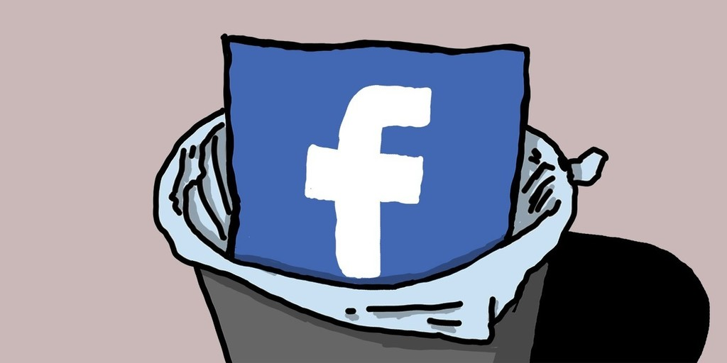 Facebook almacenó las contraseñas de cientos de millones de sus usuarios en texto plano, incluyendo decenas de miles de Instagram