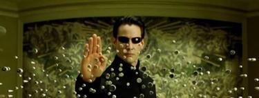 No vivimos en Matrix: según la física teórica no estamos en una realidad simulada por ordenador