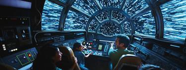 'Star Wars: Galaxy's Edge', la enorme expansión de los parques Disney, abrirá sus puertas en mayo y esto es todo lo que incluirá