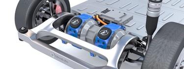HET, el motor para coches eléctricos que presume ser eficiente, ligero, tres veces más potente y con el doble de par