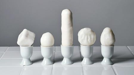 Annie Larkins Egg Without A Chicken