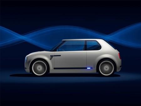 Honda Urban Ev Concept 2