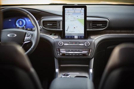 Ford Explorer Multimedia