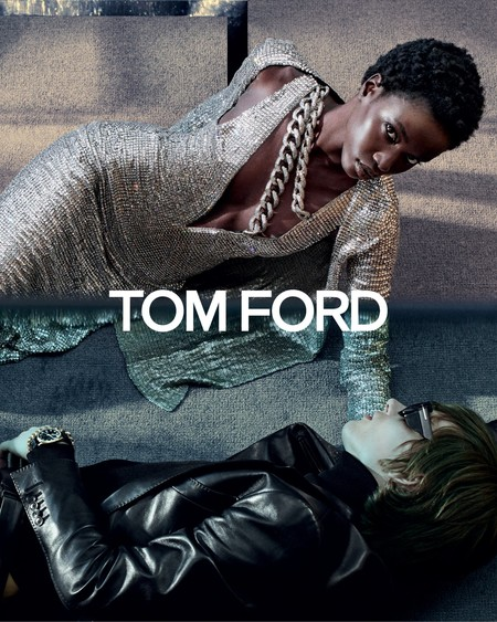 Tom Ford Campana Otono 2