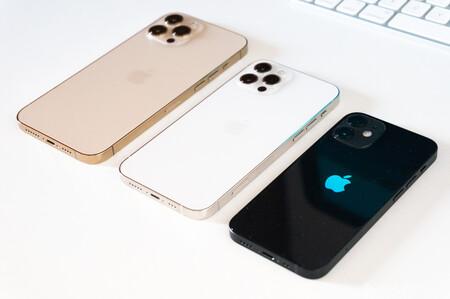 Iphone 12 Pro Max Analisis Applesfera 16