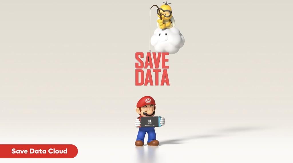 Permalink to Los datos guardados en la nube de Nintendo Switch Online serán eliminados si cancelamos la suscripción