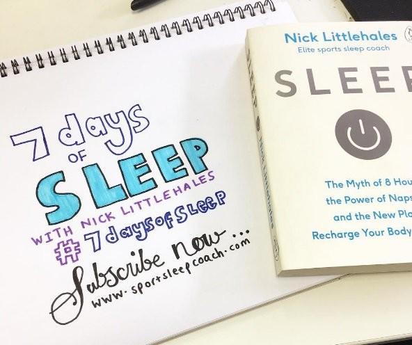 libro dormir