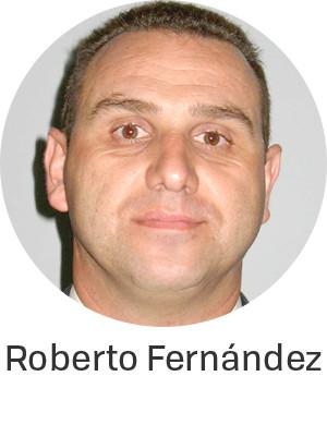 Roberto Fernandez 3