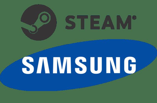 Steam Samsung