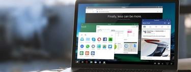 """Por qué el """"modo escritorio"""" y lo de plantear un Android para PC parece una oportunidad perdida para Google"""