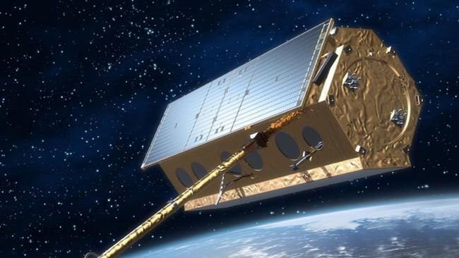 Permalink to Así es el primer satélite espía español, que será lanzado este domingo por SpaceX