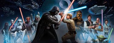 Cómo ver todas las películas y series de Star Wars en orden
