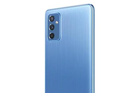 Samsung Galaxy M52 5g 4