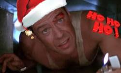 Los datos lo confirman: la Jungla de Cristal no lo parece, pero es la película navideña definitiva