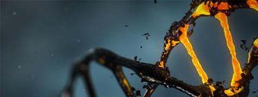 "El ADN como ""pendrive"" de malware: han demostrado que puede almacenar código malicioso e infectar a un ordenador"