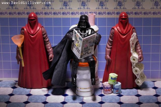 Star Wars Photography David Gilliver 9