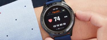 Es muy difícil competir en el mercado de los smartwatch, pero la marca española Marea tiene un plan: vender solo en relojerías y joyerías