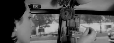 Así prestaba servicio Demófilo, el taxista que se inventó una forma de frenar a Uber y Cabify... ¡en los años 60!