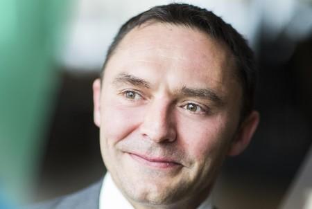 Rubén Berrocal, director de Randstad Technologies