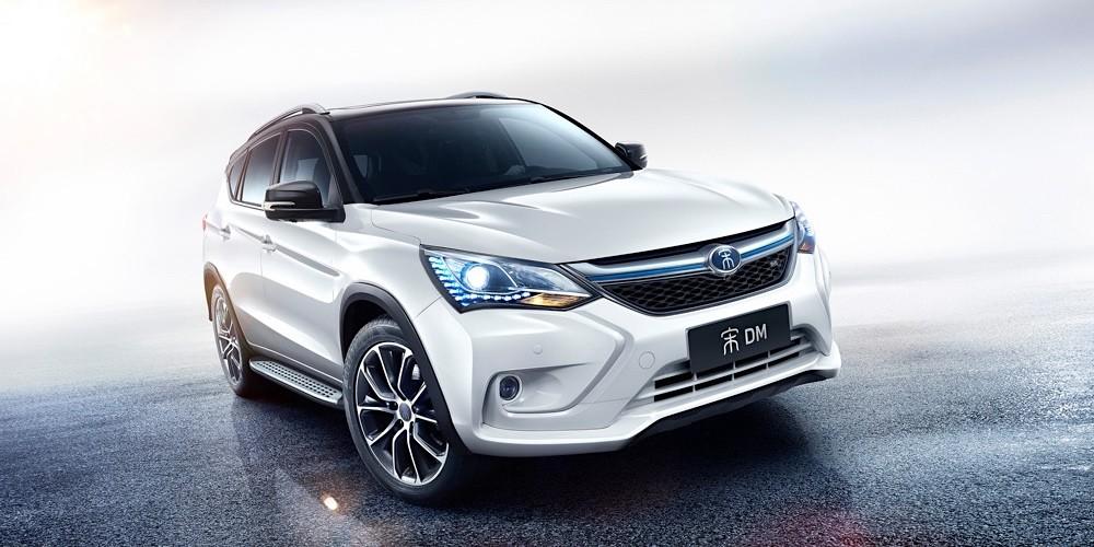Permalink to China nos lleva años de ventaja en el coche eléctrico y dominará el mercado durante décadas, según predice Bloomberg