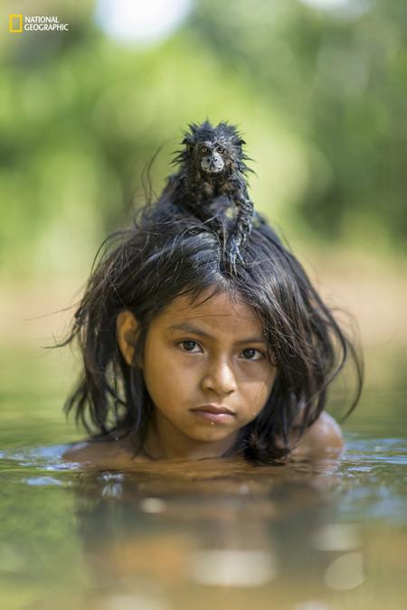 Manu Girl Tamarin