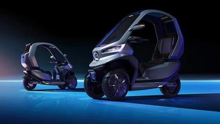 Motos Electricas 2020 8