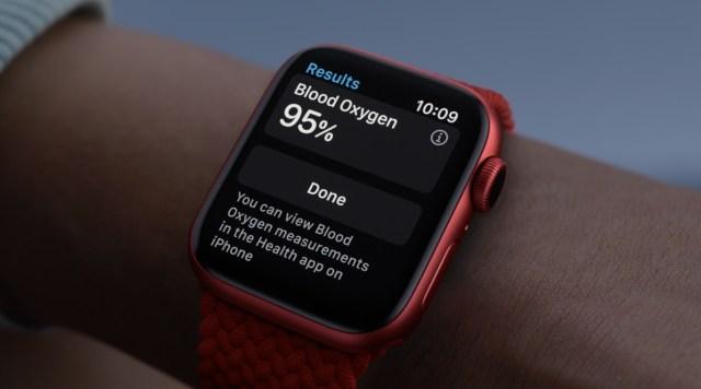 Nuevo Apple Watch Series 6: precio, características y fecha de lanzamiento
