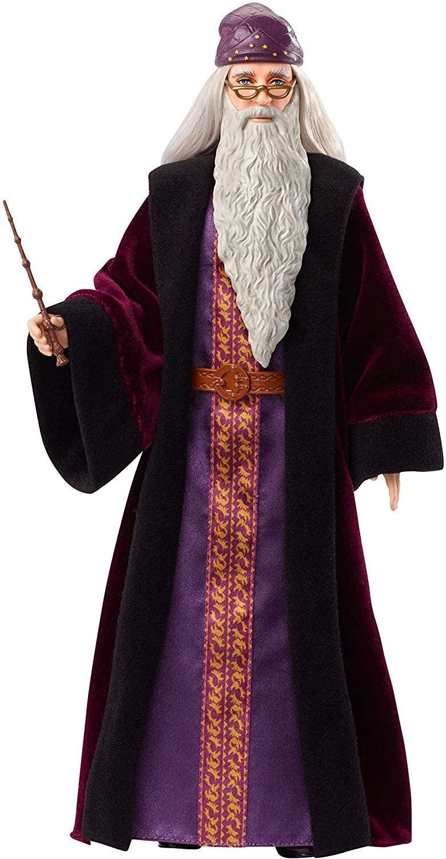Harry Potter Figura, Dumbledore