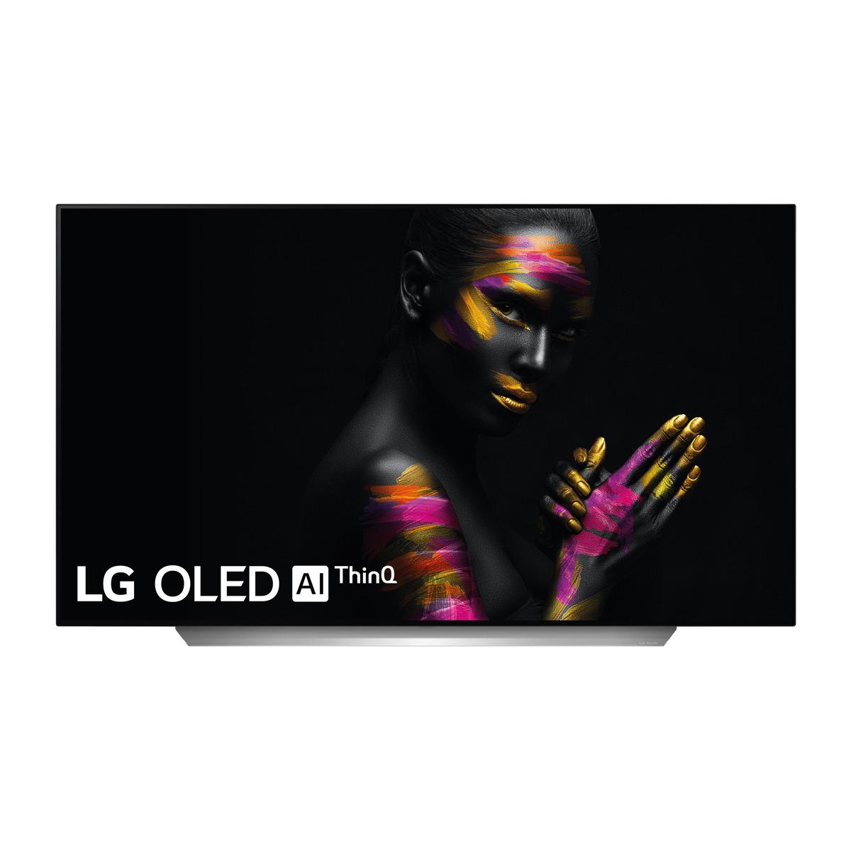 LG OLED65C9MLB