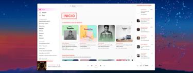 Spicetify, o cómo personalizar por completo la apariencia de Spotify en Windows, Linux y macOS