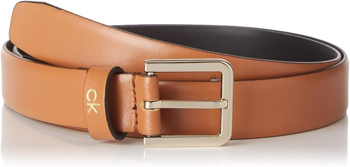 Calvin Klein Women's Belt
