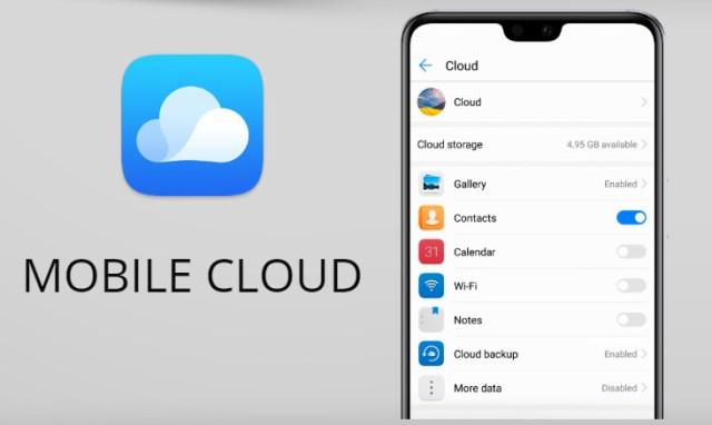 La nube de Huawei℗ ya tiene precio(valor) en Europa, así queda contra iCloud y Samsung℗ Cloud