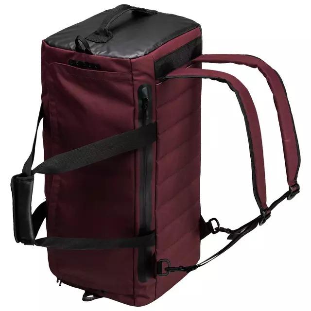 Sports Bag Gym Fitness Domyos LikeaLocker 40 L Purple