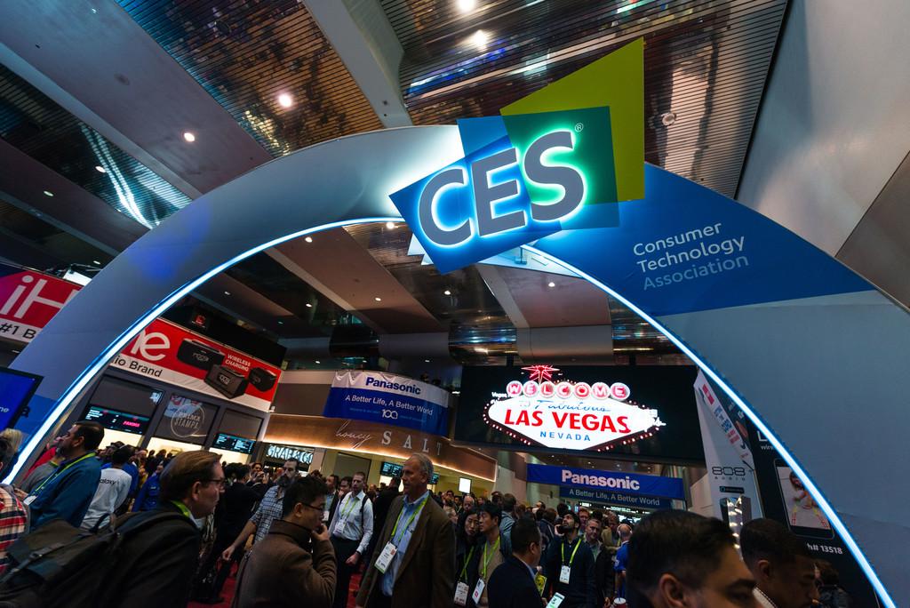 CES 2019 certifica que el sector se ha vuelto loco por la inteligencia artificial