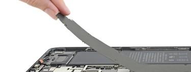 Apple y el 'derecho a reparar': la prioridad es la seguridad, el reciclaje y los acuerdos con terceros