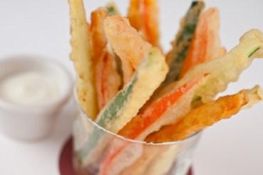 Resultat d'imatges de tempura