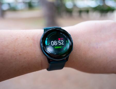 Samsung Galaxy Watch Active 02