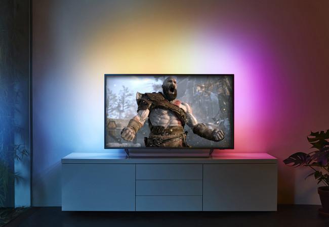 Permalink to La competencia entre televisores y monitores se recrudece: analizamos cuál es la mejor opción en cada escenario de uso