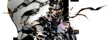 Metal Gear Solid: el mayor hito de la experiencia de acción y  espionaje definitiva es cómo su excelencia traspasa la pantalla