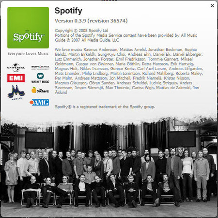 Spotify cinco 1